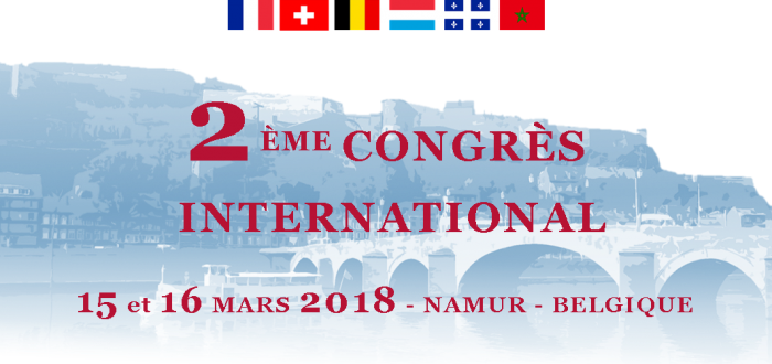 entete Namur 2018